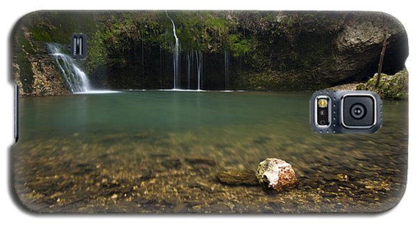 Natural Falls Galaxy S5 Case