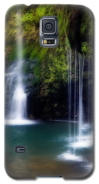 Natural Falls Galaxy S5 Case