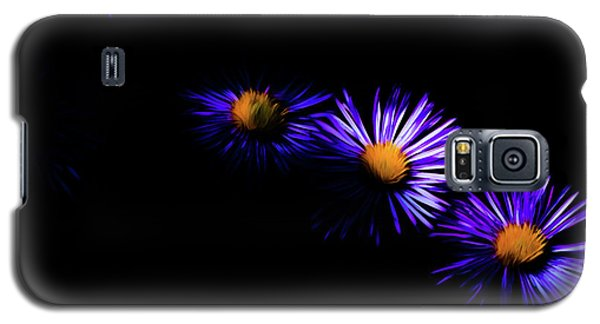 Natural Fireworks Galaxy S5 Case by Timothy Hack