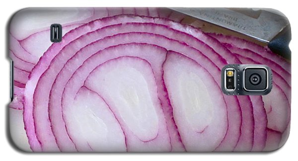 Natural Flavor Galaxy S5 Case