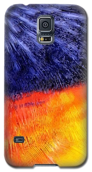 Natural Painter Galaxy S5 Case