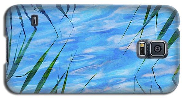 Natural Yin-yang Galaxy S5 Case