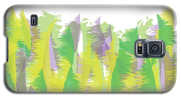 Nature - Abstract Galaxy S5 Case