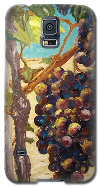 Nature's Abundance Galaxy S5 Case
