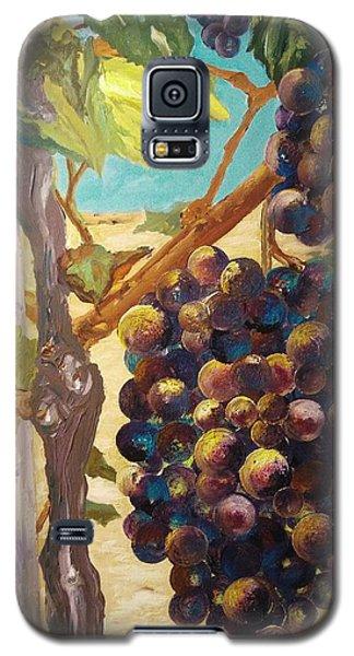 Nature's Abundance Galaxy S5 Case
