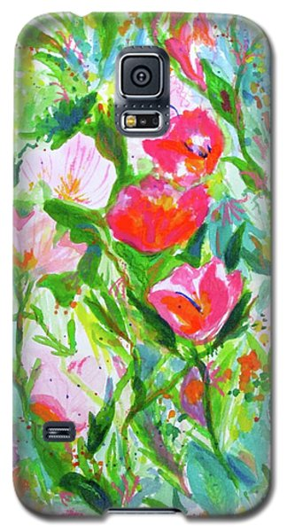 Nature Dance Galaxy S5 Case by Beth Saffer
