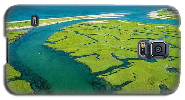 Nature Kayaking Galaxy S5 Case