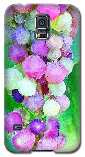 Galaxy S5 Case featuring the photograph Nature Made  by Heidi Smith