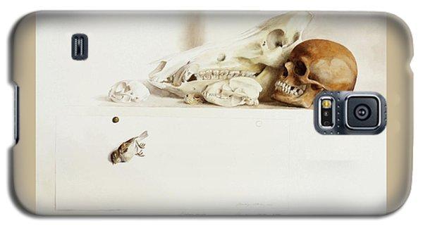 Nature Morte Galaxy S5 Case
