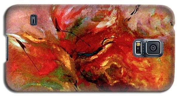 Nature Spirits Galaxy S5 Case