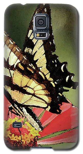 Nature's Beauty Galaxy S5 Case