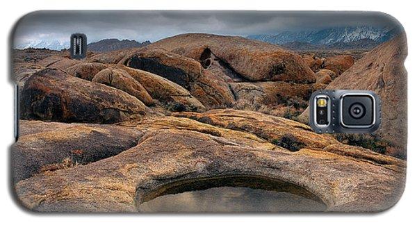 Nature's Cistern Galaxy S5 Case