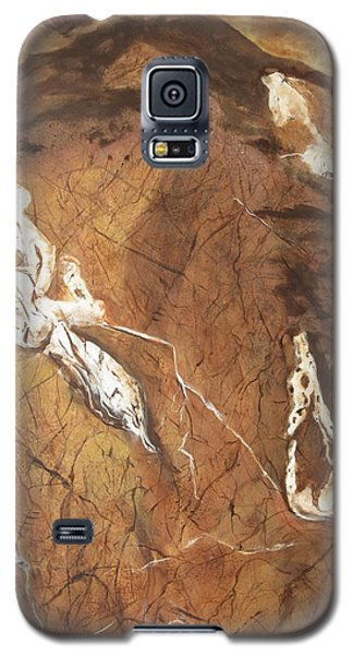 Natures Creation Galaxy S5 Case