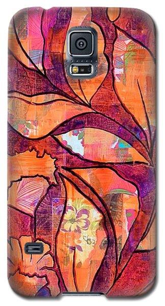 Nature's Dance Galaxy S5 Case