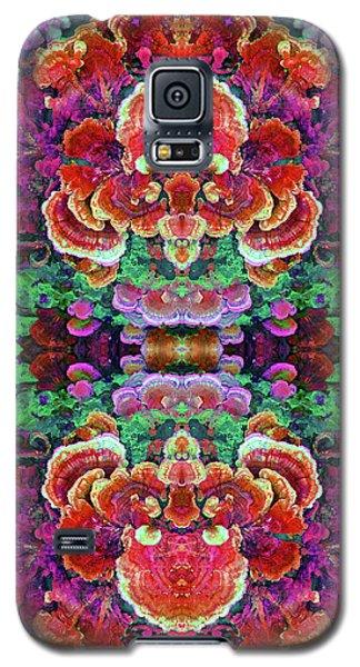 Nature's Drum Galaxy S5 Case