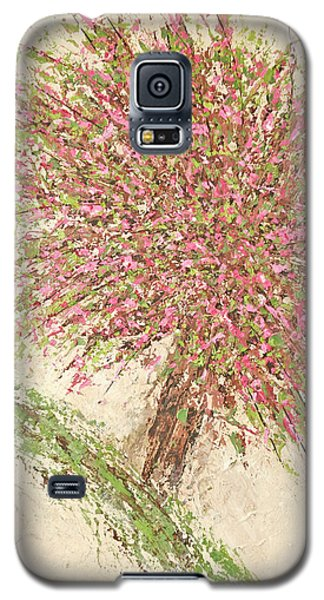 Nature's Fireworks Galaxy S5 Case
