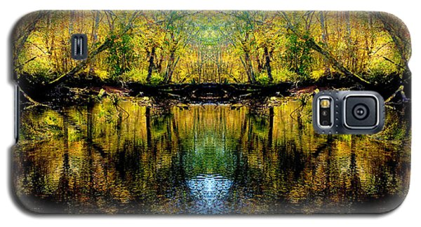 Natures Gate Galaxy S5 Case