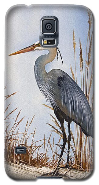 Nature's Gentle Beauty Galaxy S5 Case by James Williamson