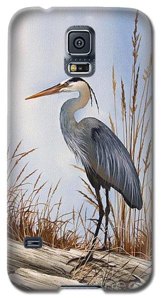 Nature's Gentle Beauty Galaxy S5 Case