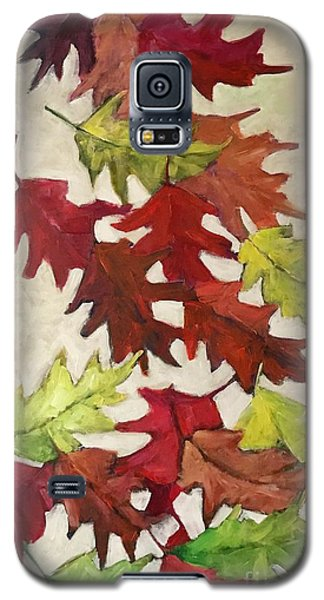 Natures Gifts Galaxy S5 Case