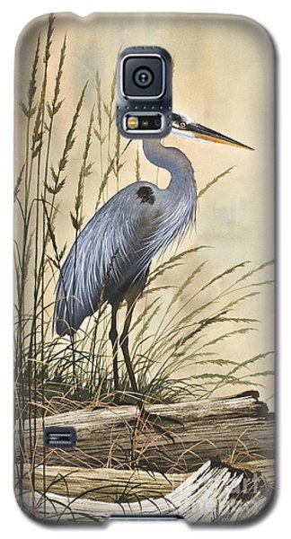 Nature's Harmony Galaxy S5 Case