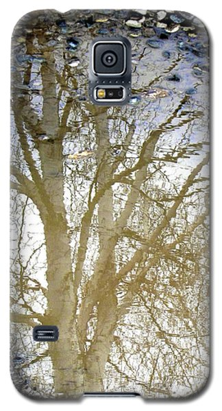 Natures Looking Glass 4 Galaxy S5 Case