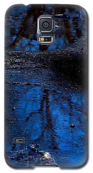 Natures Looking Glass Galaxy S5 Case