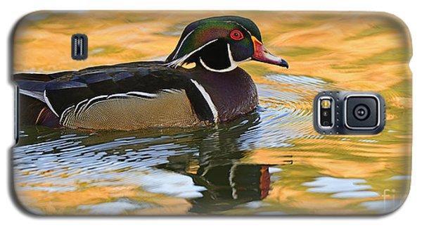 Natures Mirror   Galaxy S5 Case