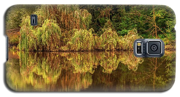 Nature's Mirror Galaxy S5 Case