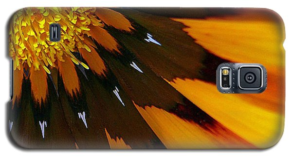 Nature's Pinwheel Galaxy S5 Case by Marion Cullen