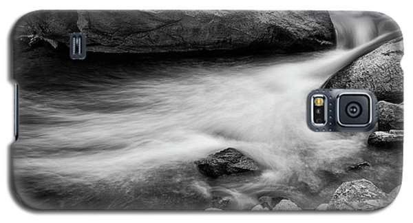 Galaxy S5 Case featuring the photograph Nature's Pool by James BO Insogna