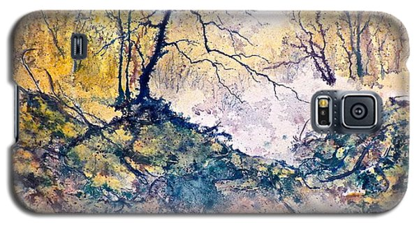 Nature's Textures Galaxy S5 Case