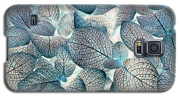 Nature's Tracery Galaxy S5 Case