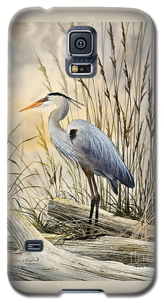 Nature's Wonder Galaxy S5 Case by James Williamson