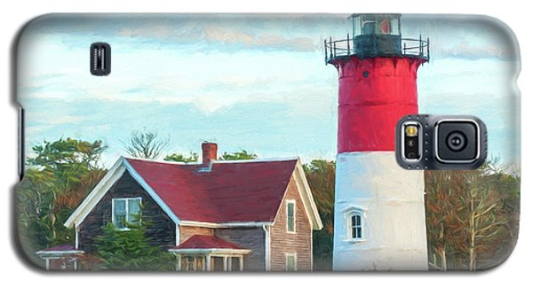 Nauset Light Galaxy S5 Case