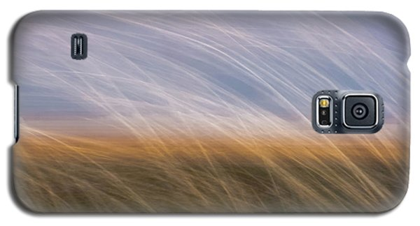 Nauset Beach 2 Galaxy S5 Case
