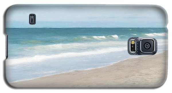 Nauset Beach Galaxy S5 Case