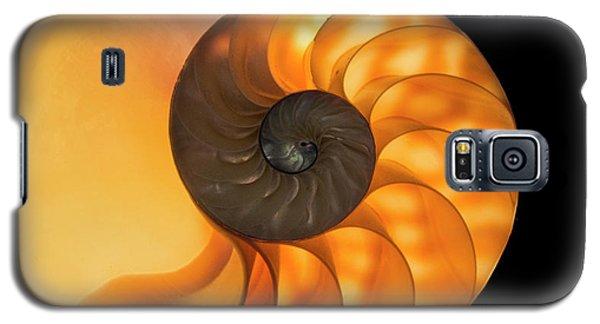 Nautalis Galaxy S5 Case