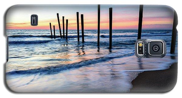 Nautical Morning Galaxy S5 Case