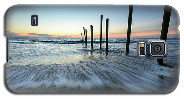 Nautical Mystique Galaxy S5 Case
