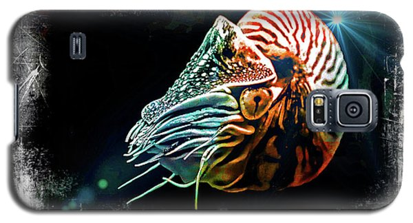 Nautilus Dreams Galaxy S5 Case
