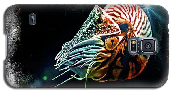Nautilus Dreams Galaxy S5 Case