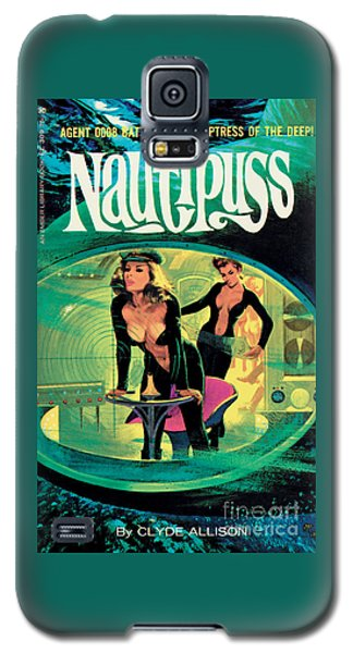 Nautipuss Galaxy S5 Case