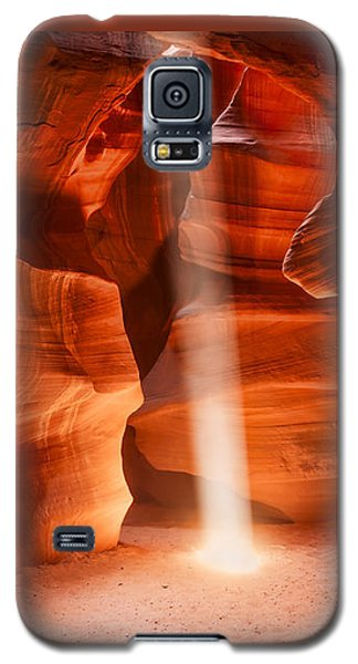 Navajo Light Galaxy S5 Case