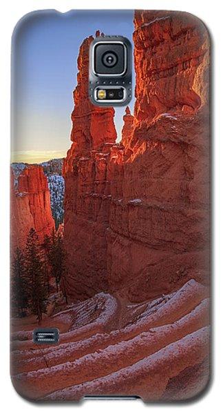 Navajo Loop Galaxy S5 Case
