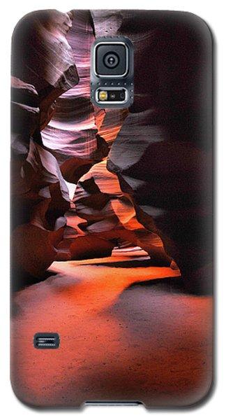 Navajo Magic Antelope Canyon Galaxy S5 Case