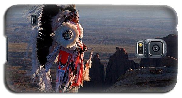 Navajo Sunrise Galaxy S5 Case