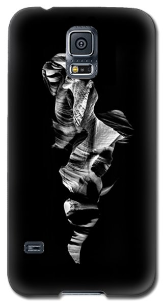 Featured Images Galaxy S5 Case - Navajo Wanderer by Az Jackson
