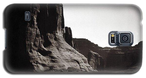Navajos: Canyon De Chelly, 1904 Galaxy S5 Case