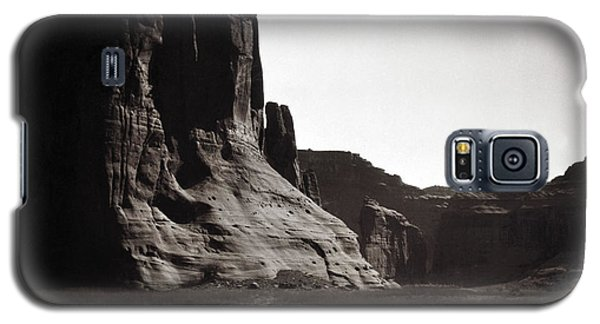 Navajos Canyon De Chelly, 1904 Galaxy S5 Case